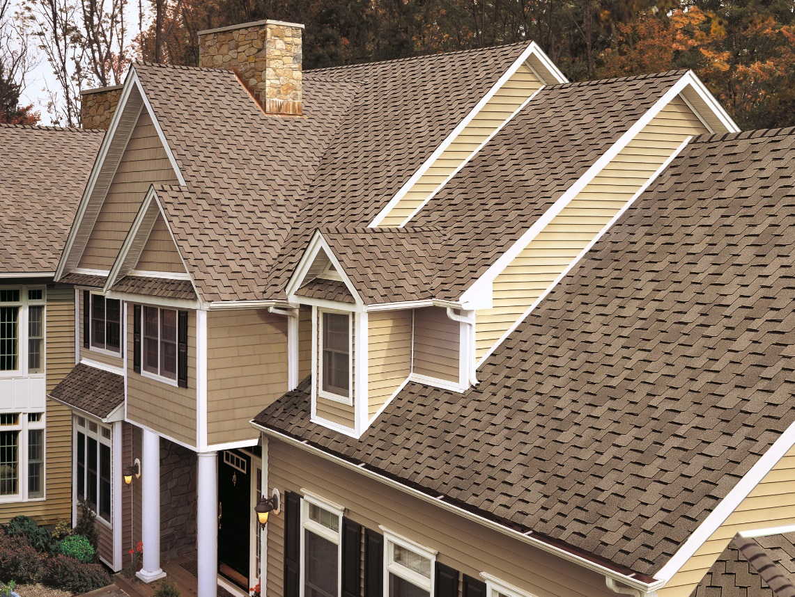 Comparison of different types of roofs