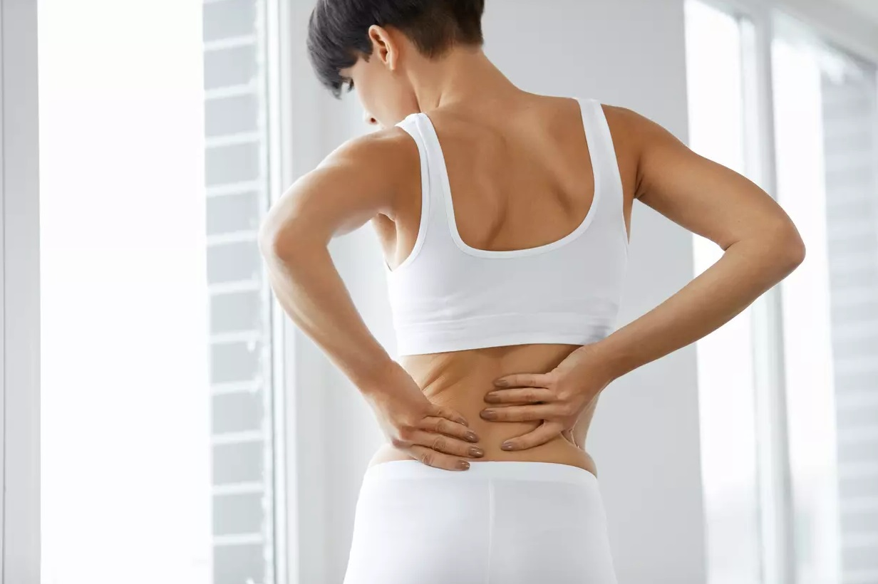How to prevent, identify and heal Degenerative Disc Desiccation